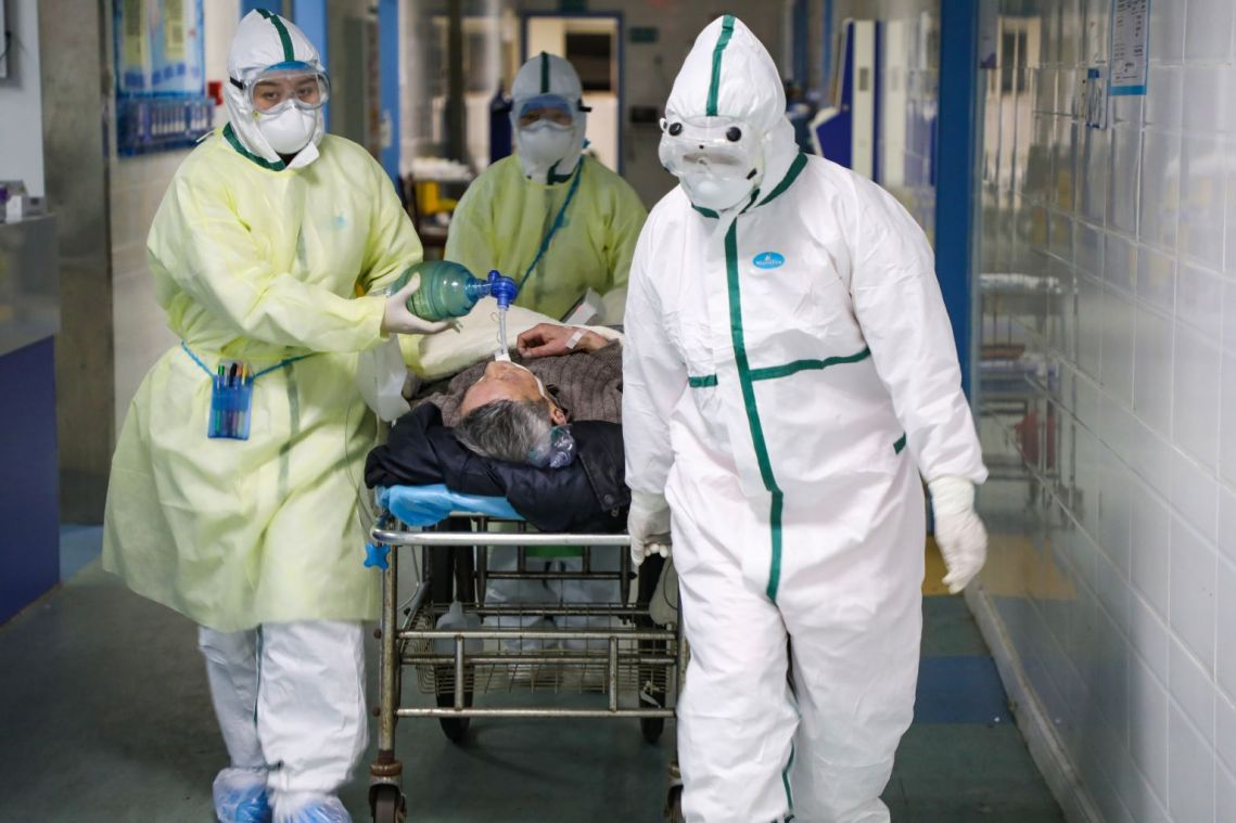 Coronavirus death toll rises to 811 in China with 89 new deaths