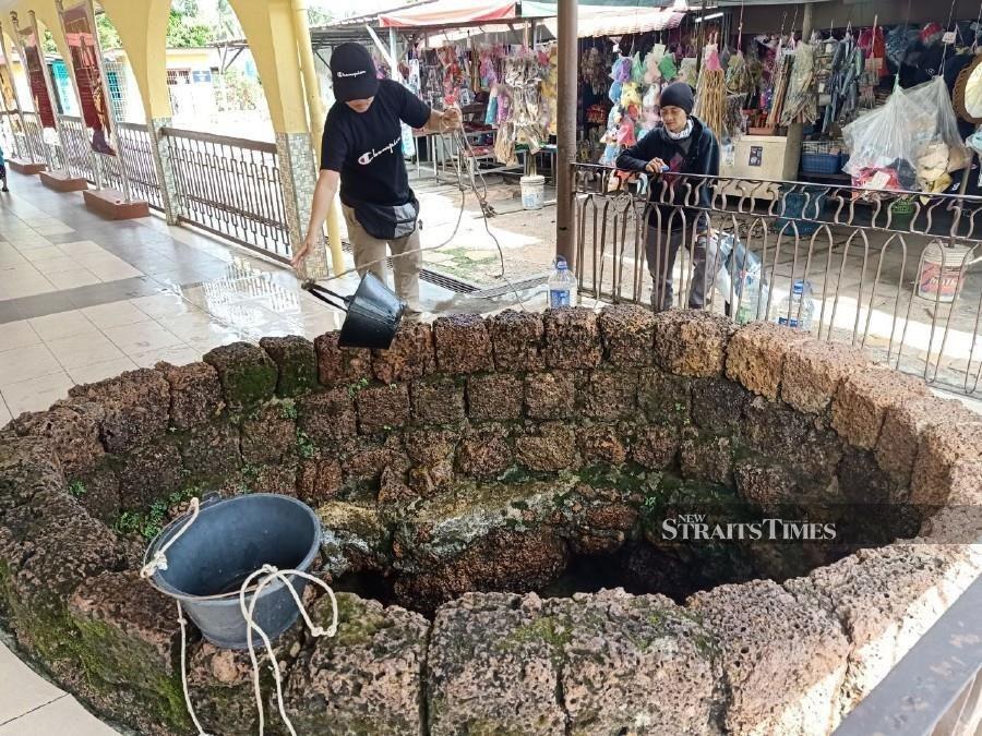Resorts against 'no water weekend'
