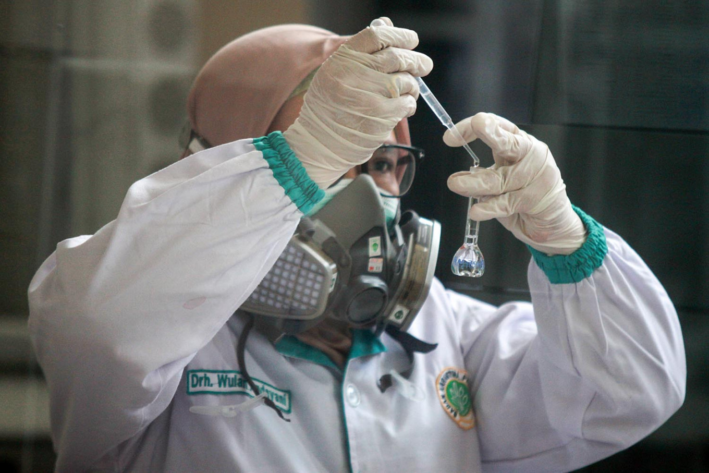 Kediri woman showing coronavirus symptoms under observation after return from South Korea