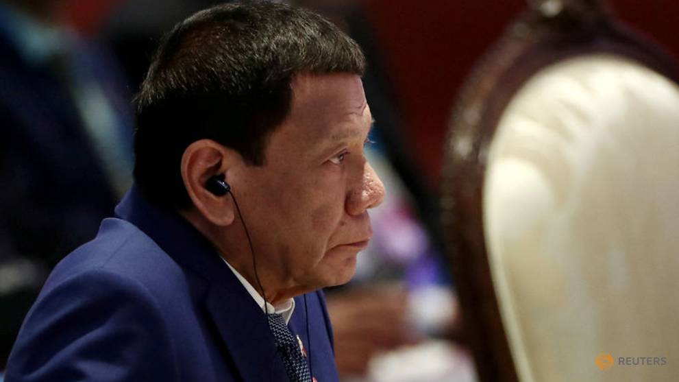 Philippines moves to cancel top broadcaster's franchise