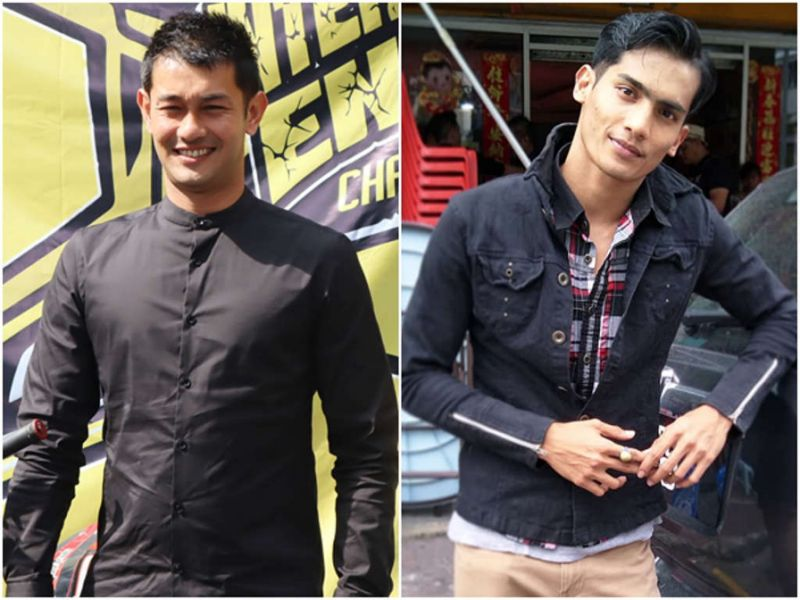 Farid Kamil picks Niezam Zaidi to play Spark