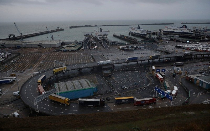 UK hopes to have freeports up and running next year