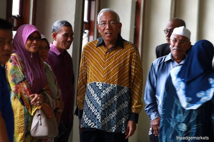 MACC phone call audio recording played in Rosmah's trial