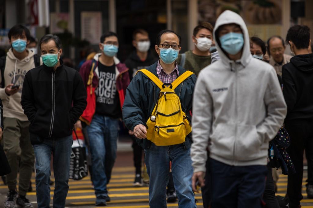 【新冠肺炎】香港新增七起确诊案例