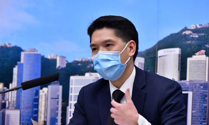 【新冠肺炎】港医管局:至今共29宗确诊个案 1人严重3人危殆