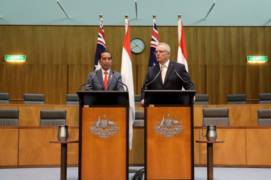 Australia's Monash to open Indonesia's first foreign university campus