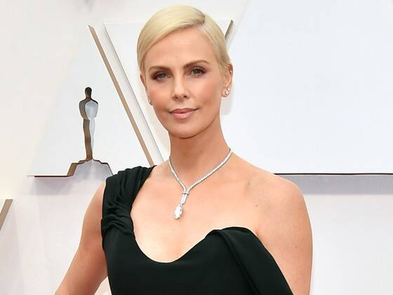 Charlize Theron Shares Rare Photo With Daughter Jackson and Reflects on Becoming a Mom