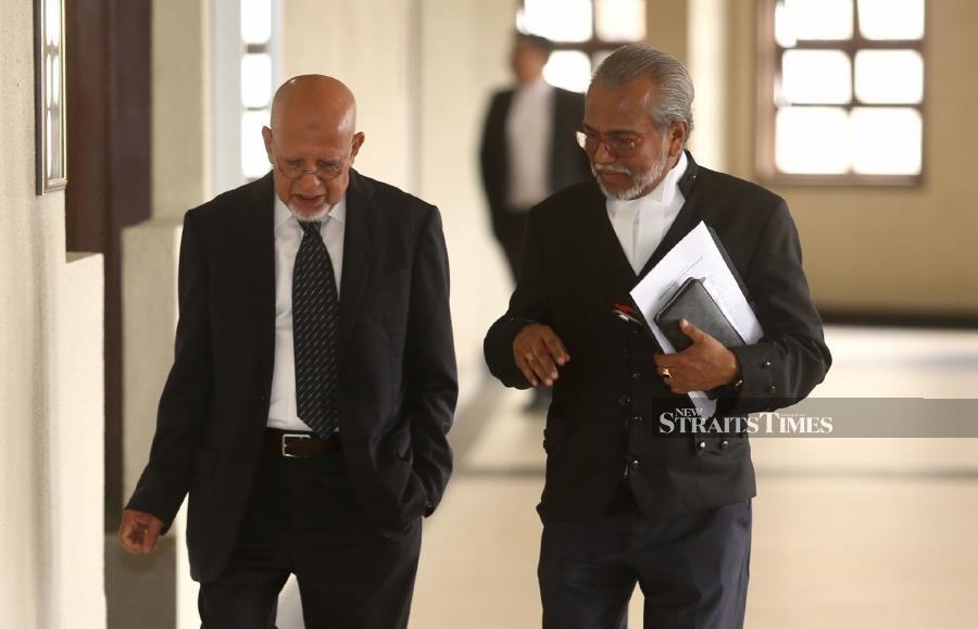 Ex-Saudi envoy says not aware of 'political donation' to Najib