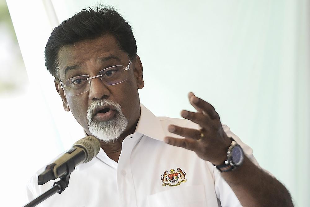 Dr Xavier: 2020 to be landmark year for Malaysian biodiversity