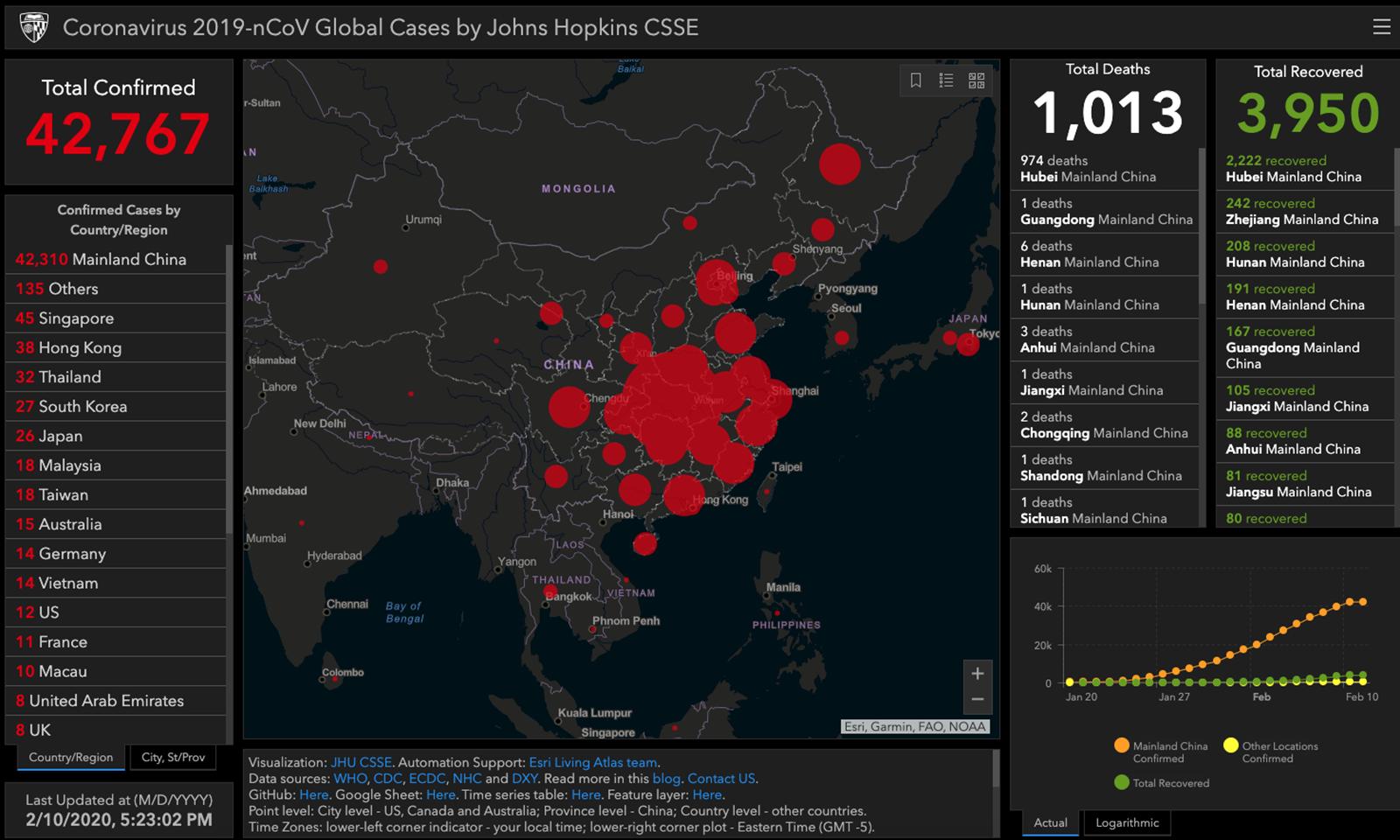 China virus toll passes 1,000 as Xi visits hospital