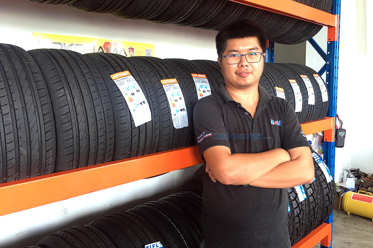 SST: Local tyre vendors raise concern over impact
