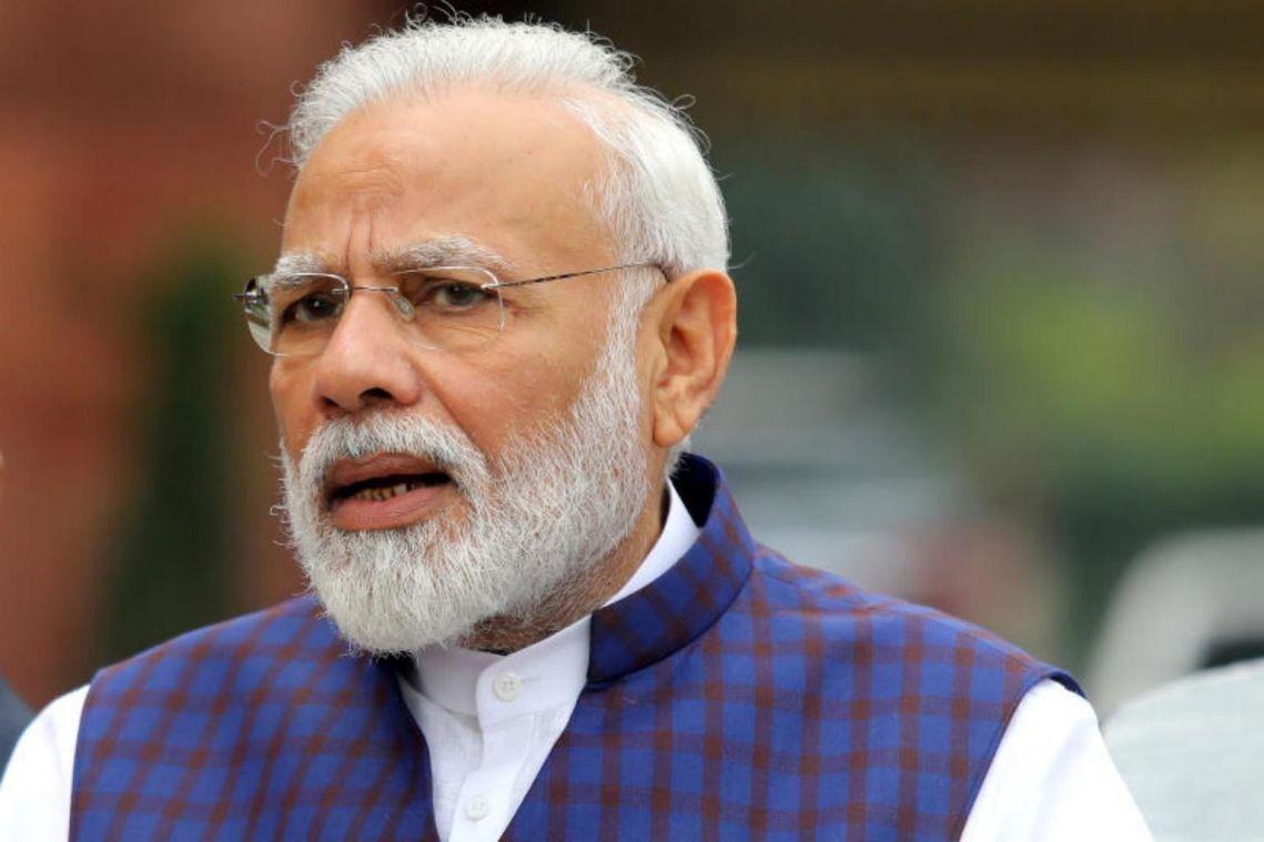 Delhi defeat marks third straight state election loss for Narendra Modi