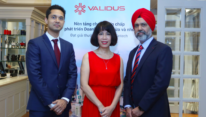 Validus teams up with Nafoods to provide business financing to farmers, distributors in Vietnam