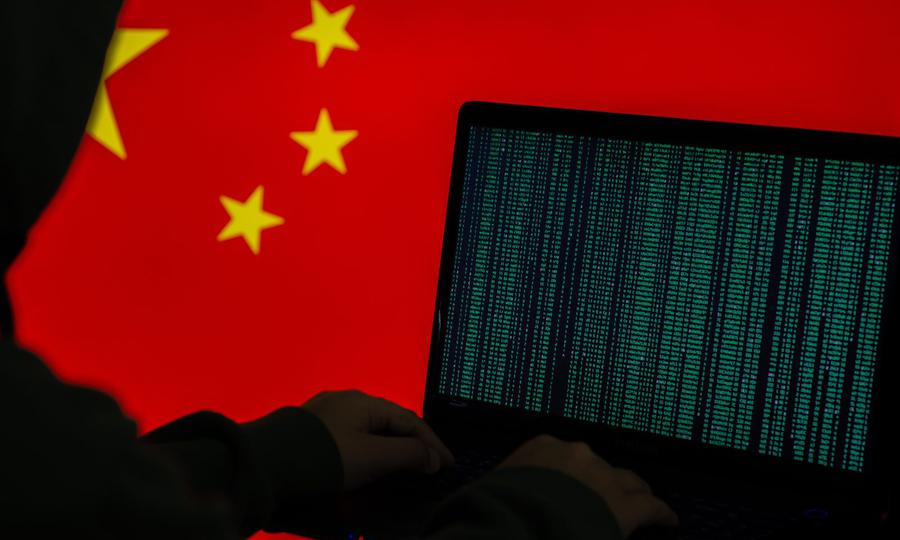 US indicts four Chinese military 'hackers'