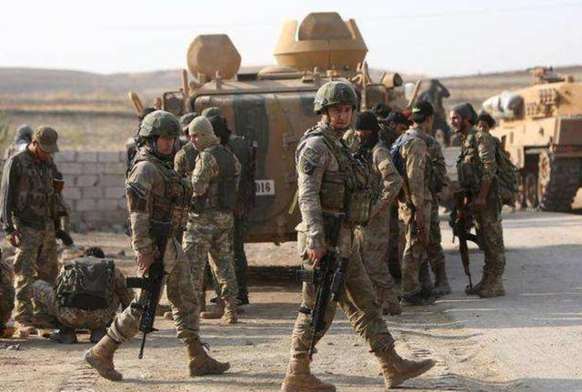 土耳其情报人员:俄土谈判已失败,要求反对派做好最坏打算