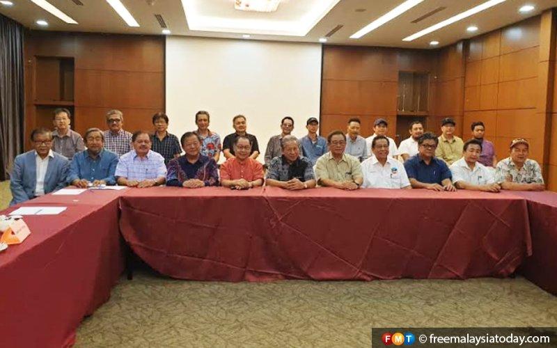 Sabah opposition make plans for new alliance