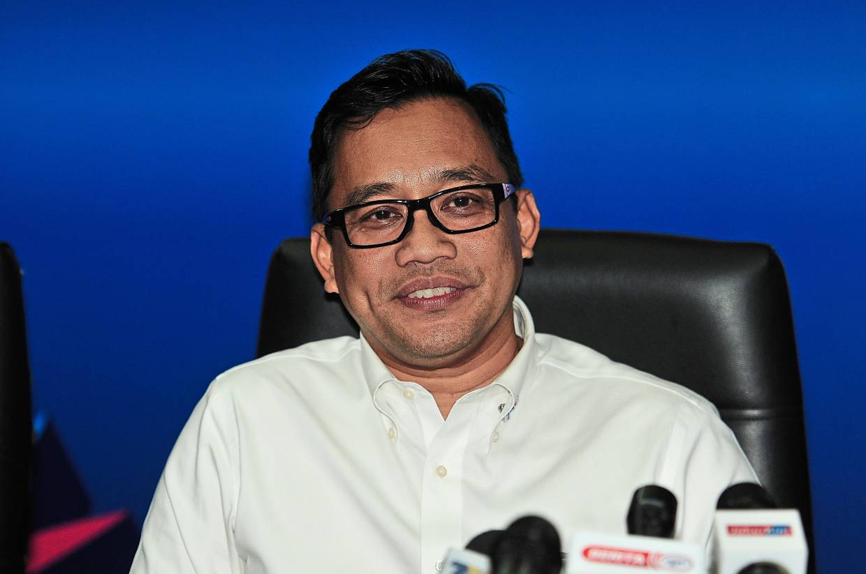 Johor to build e-sports arena in every district