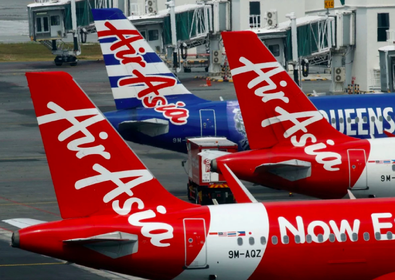 AirAsia: 1 scandal too many, or too big for Mahathir's Malaysia to let fail?