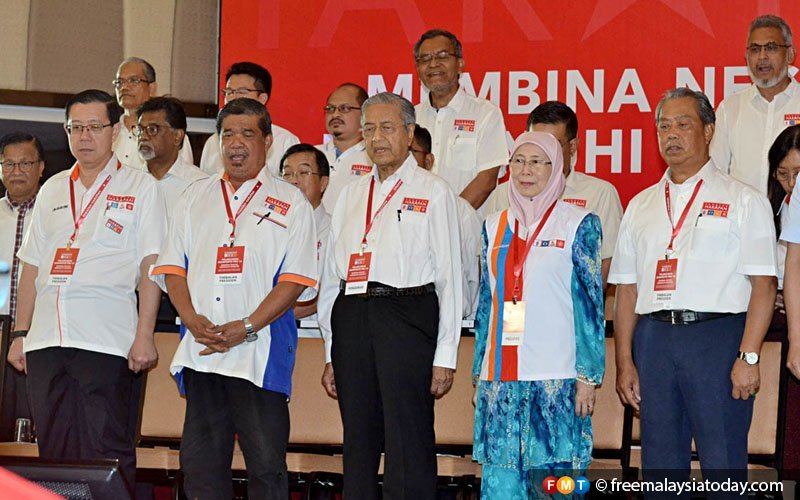 It's worse than dark ages under PH, Sarawak PAS man tells Guan Eng