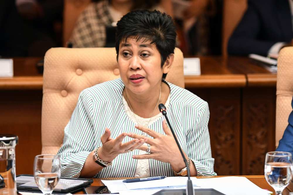 Financial system orderly, at pre-Covid level, says BNM governor