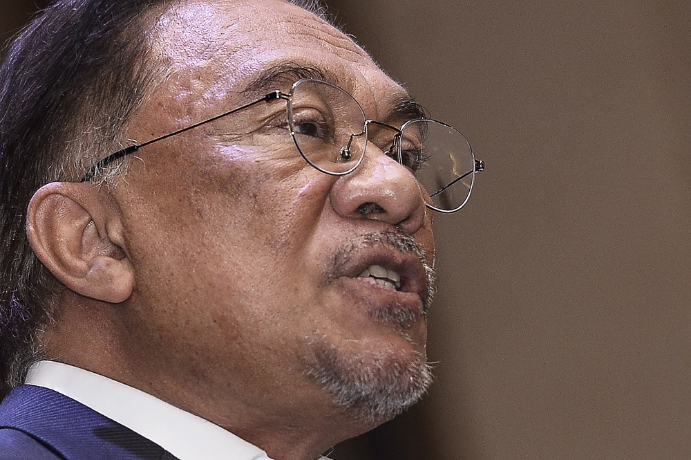 Pardon's Board gave wrong advice to Agong on full pardon for Anwar, says lawyer