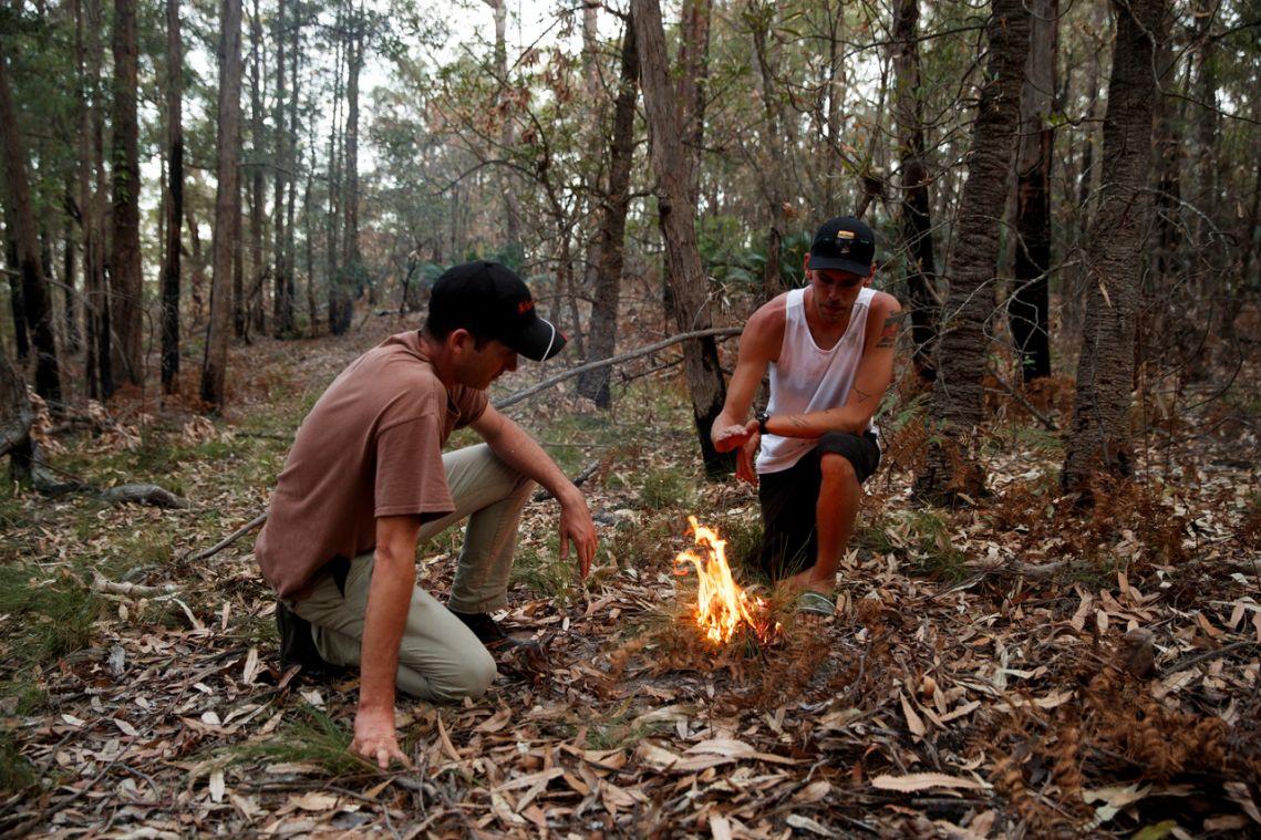 Australia bush fires ignite calls for indigenous fire practices