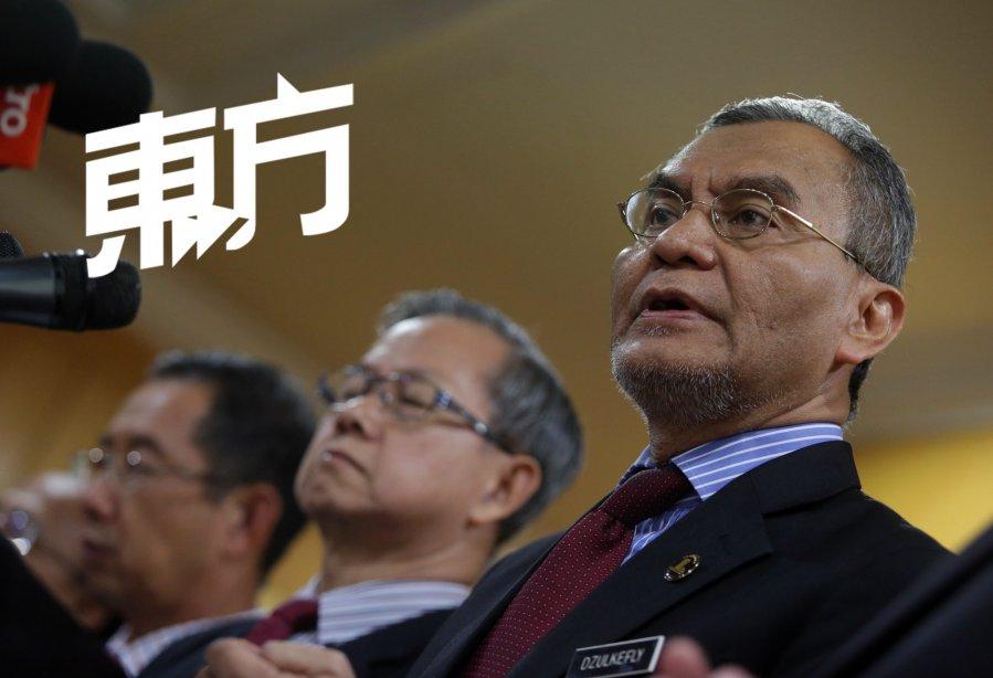 【新冠肺炎】网传警员因继子发烧被隔离 柔卫生局报警