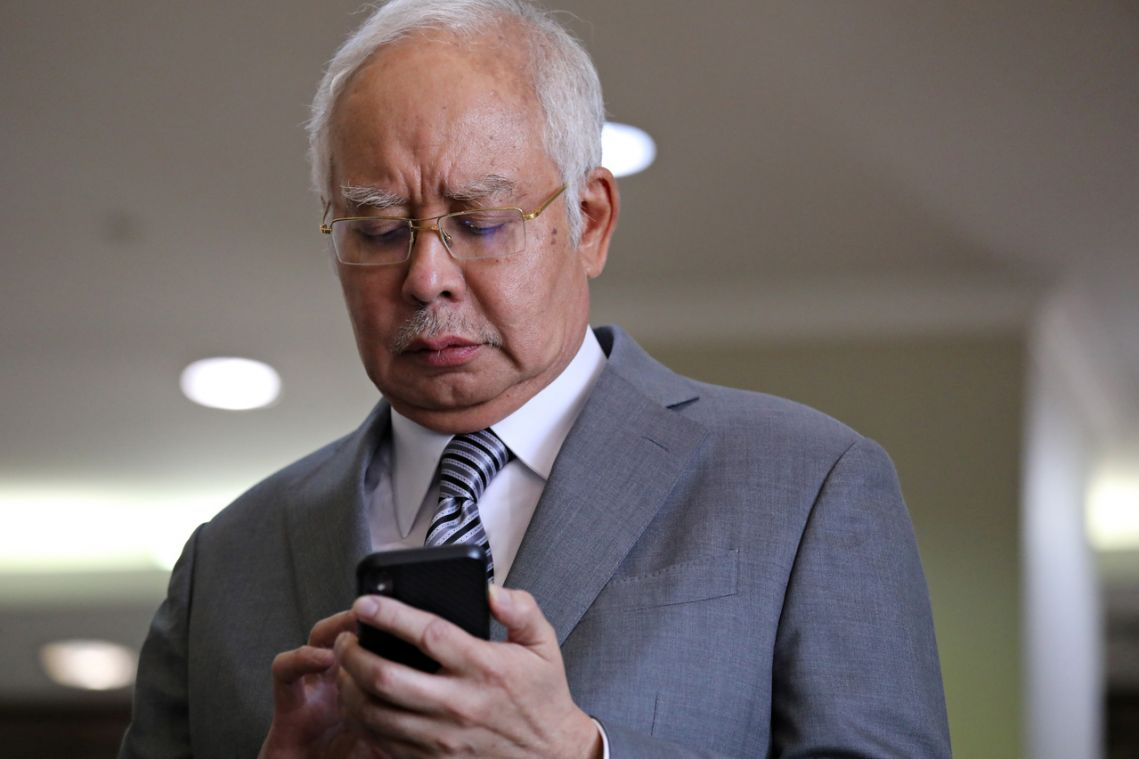 Malaysia's former ministers testify in Najib's 1MDB-linked trial