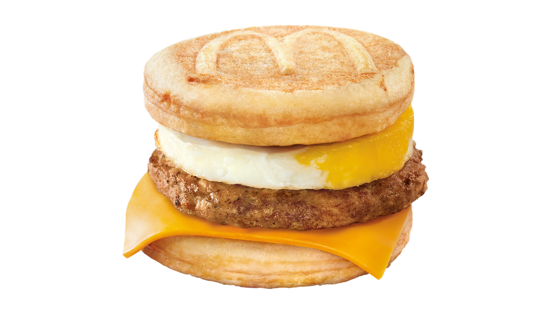 McDonald's Bringing Back Chocolate Pie & All-Day McGriddles With Bacon