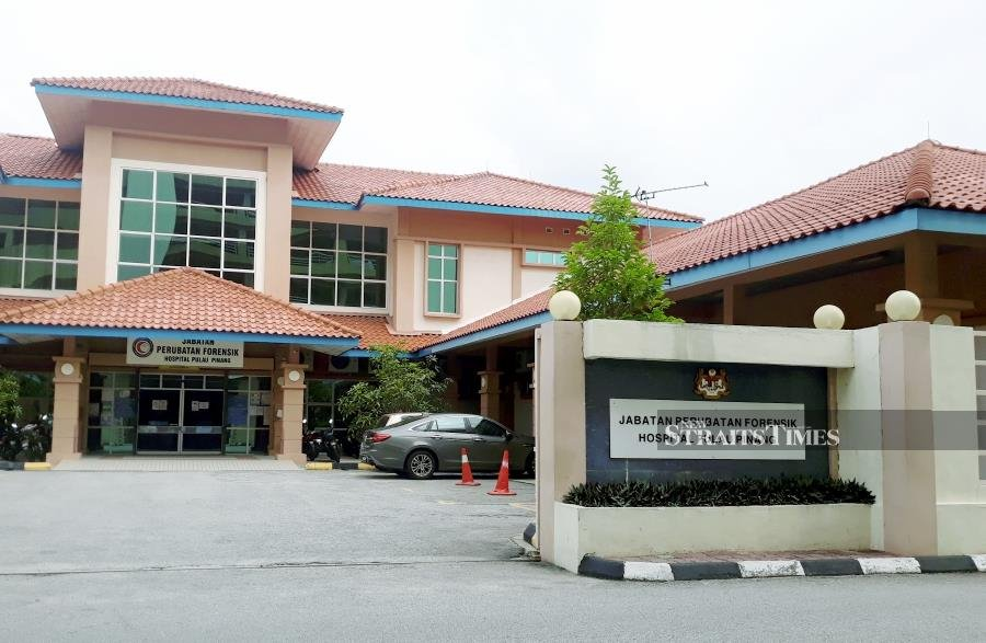 Patient's death at Penang hospital not due to Covid-19