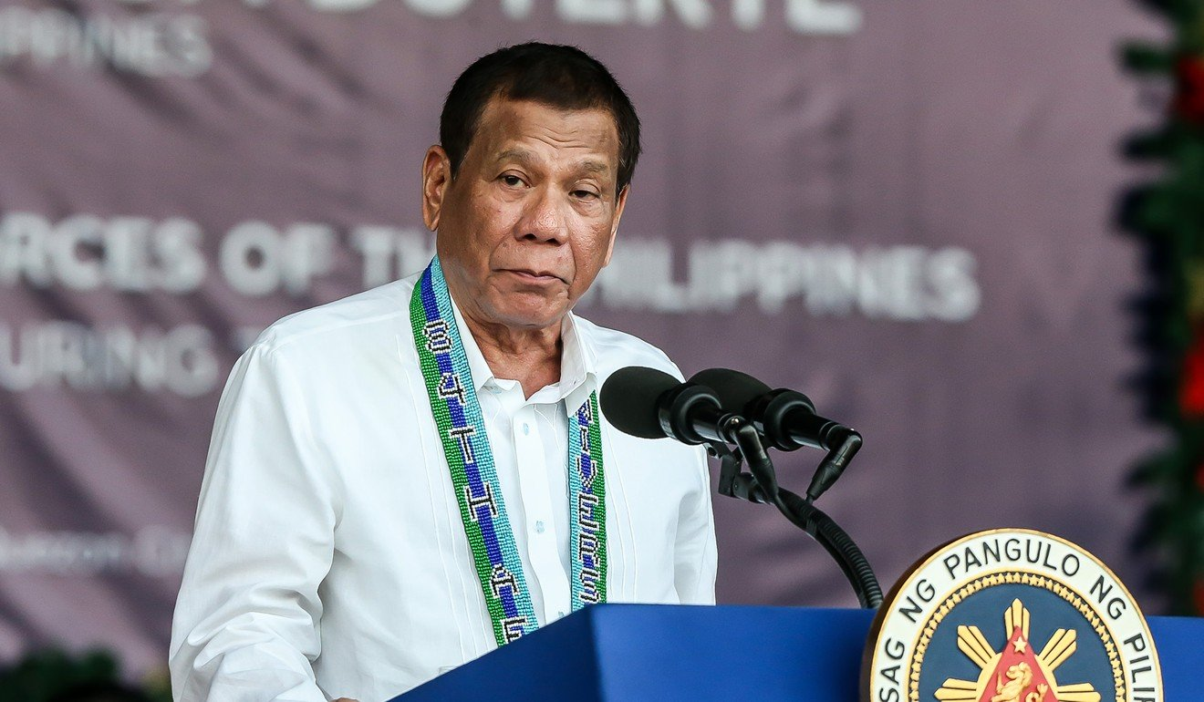 After Philippines scraps US defence pact, Rodrigo Duterte eyes Russian arms