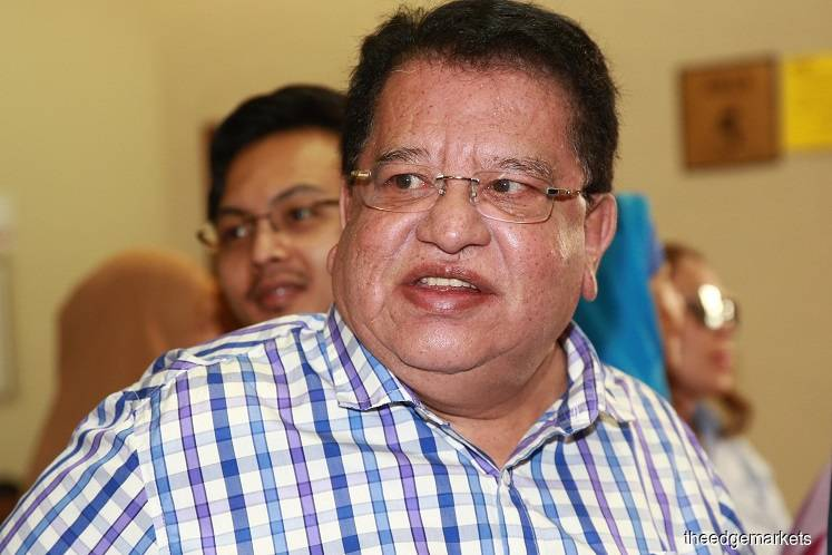 Ku Nan wins appeal to recuse judge from hearing RM1m trial