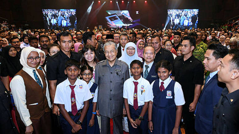 PM launches National Reading Decade to boost reading habit