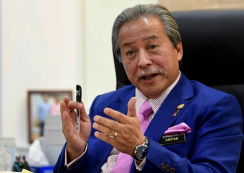 Normal for Umno chief to take charge of political funds, Malaysia's court told