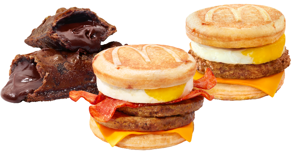McGriddles & Chocolate Pie back in McDonald's S'pore from Feb. 17, 2020