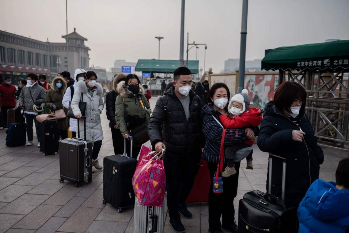 Time to amend hukou, tackle mass migrations: China Daily contributor