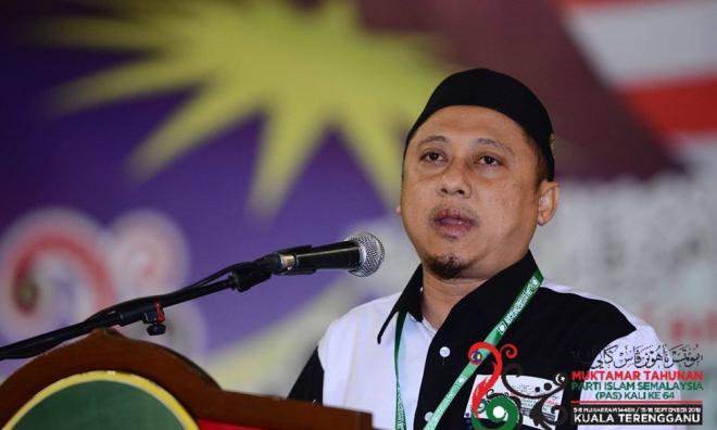 伊党称信任动议有理据,反对施压马哈迪交权