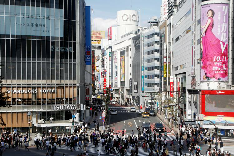 Japan's fourth-quarter GDP decline likely bigger than initial estimates on steeper capex fall: Reuters poll