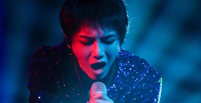 歌手2020第二期:最强奇袭者刘柏辛遇上进化形态的华晨宇