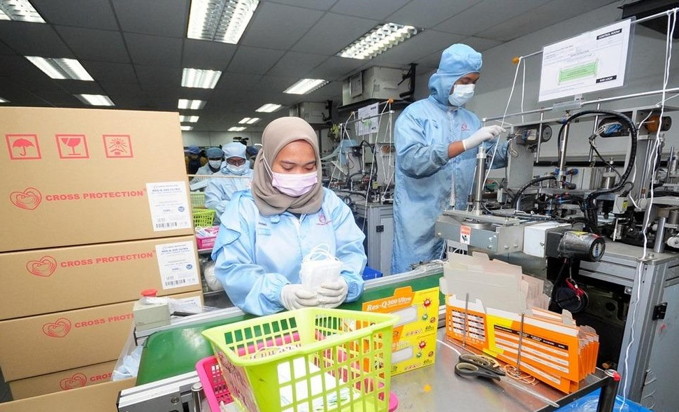 KPDNHEP urges local mask producers to increase production