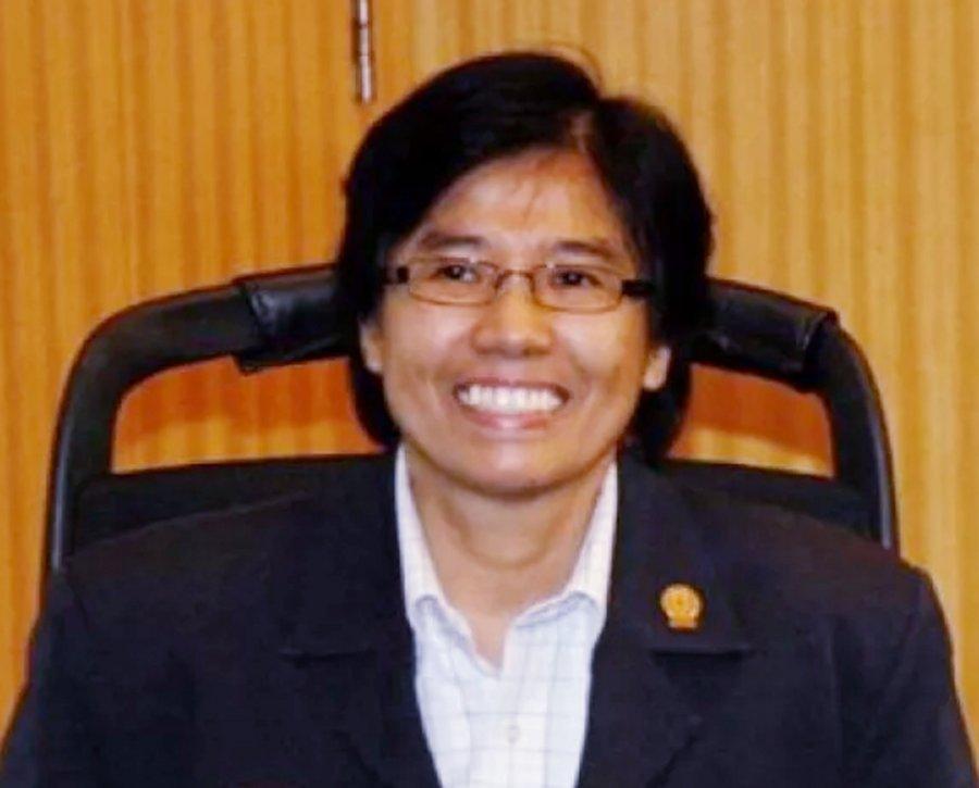 武吉安曼反恐组首名女性主任