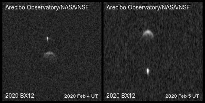 Mystery of the threat of the asteroid that flew past Earth