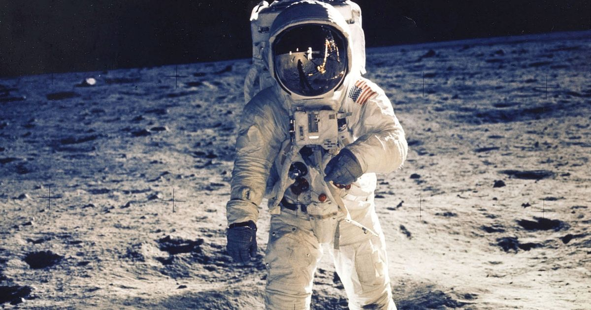 NASA looking for new astronauts to go to the Moon