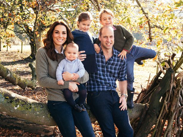 Kate Middleton and William's sweet birthday message to Queen as she turns 94