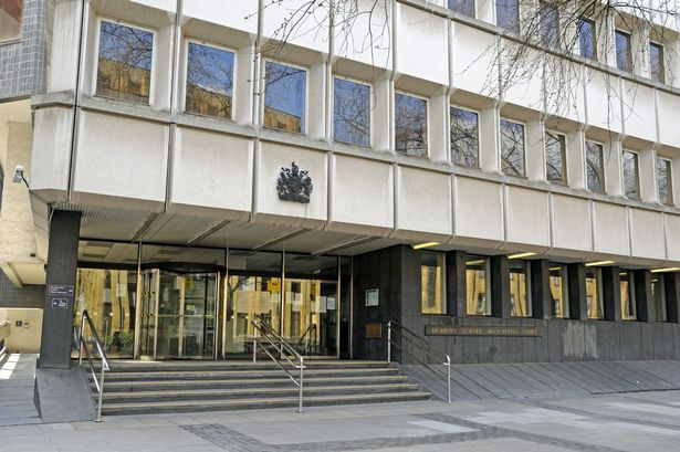 Ex who faked Covid sent naked pictures of his former girlfriend to her mum