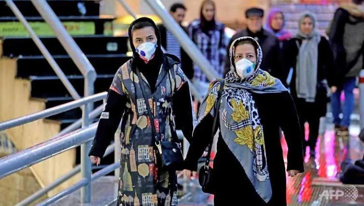 【冠状病毒19】伊朗新增三起确诊病例