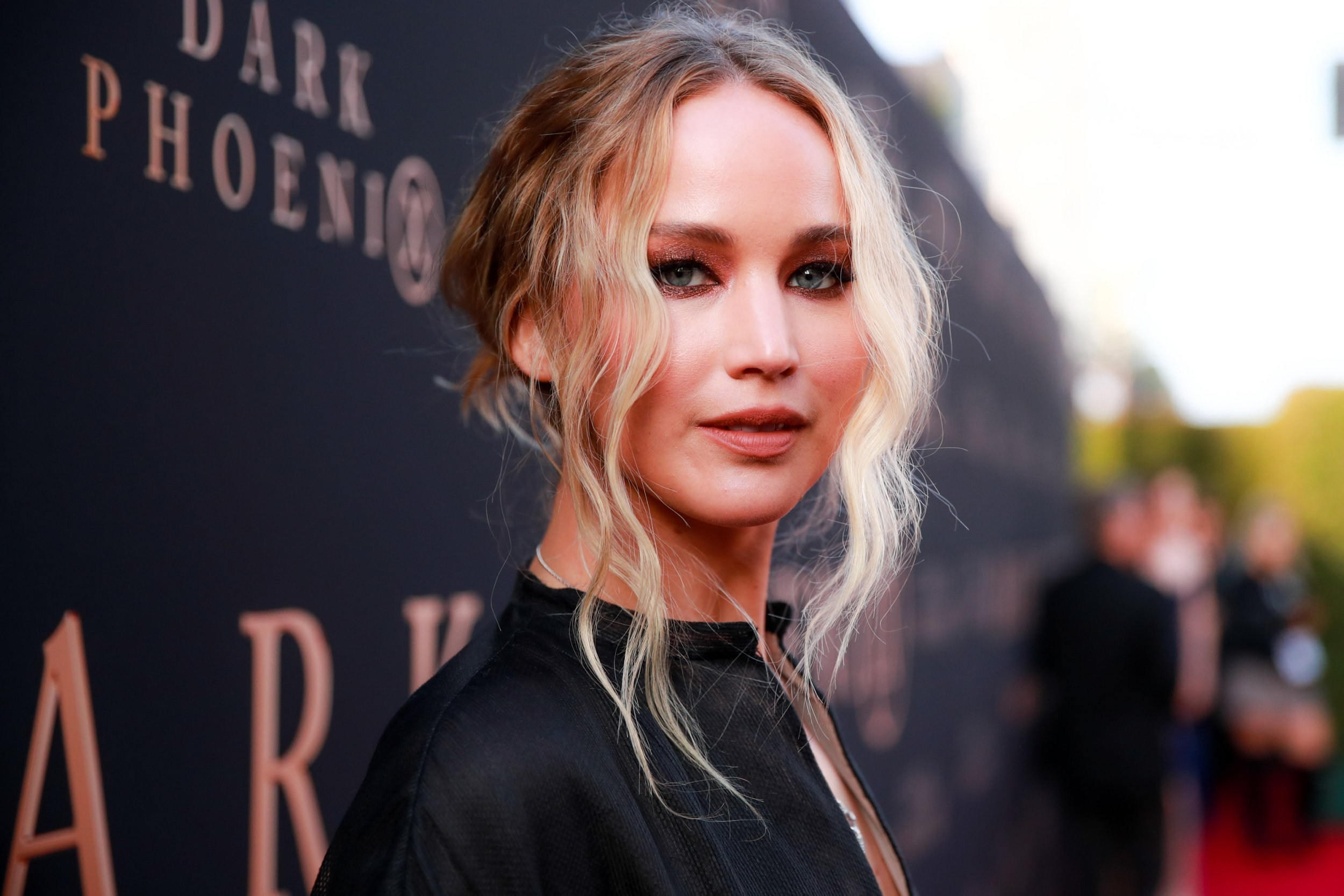 Jennifer Lawrence joins Twitter to demand justice for Breonna Taylor: 'I cannot be silent'