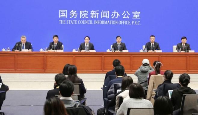 中国卫健委:疫情暴发趋势受控