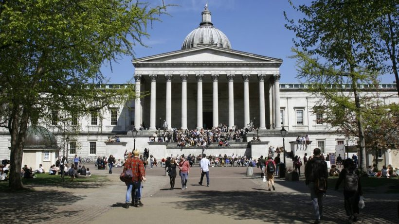 UCL ban on staff-student relationships is 'a wake up call' - campaigners
