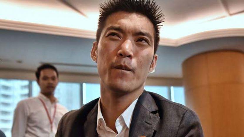 泰宪法法院裁定 解散第三大党
